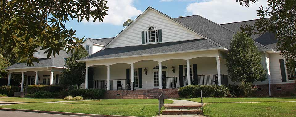 Lawrence Plantation at Horseleg Creek Plantation House Event Facility Rome, GA